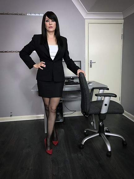 Miss Jessica Wood mistress sessions in Amsterdam