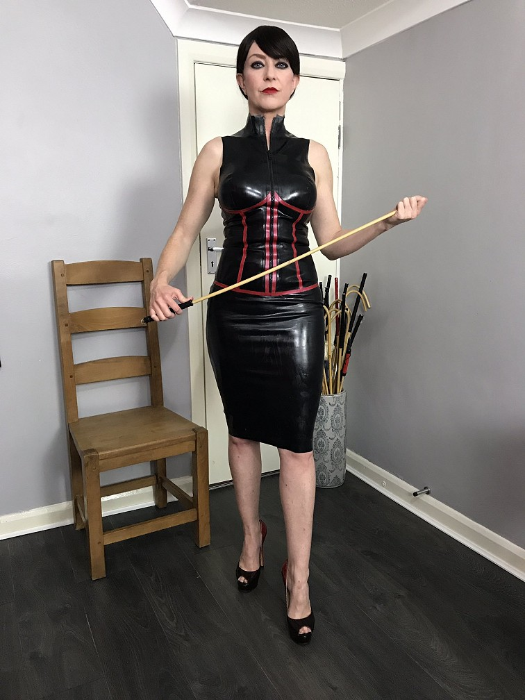 femdom session whipping clips Group