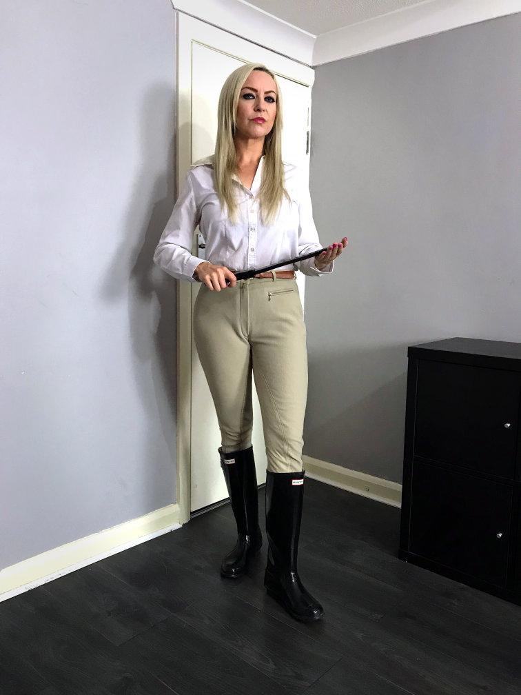 mistress manchester Domination